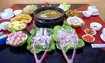 小阿梅酸萝卜乌江鱼-美团