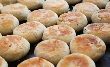 苏盛斋纯绿豆饼-美团