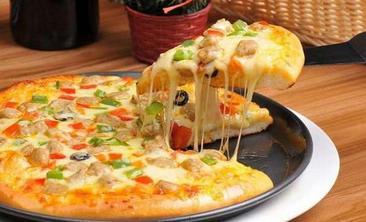 玛洛格现烤披萨-美团