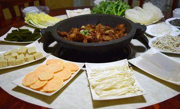 天香石锅鱼-美团