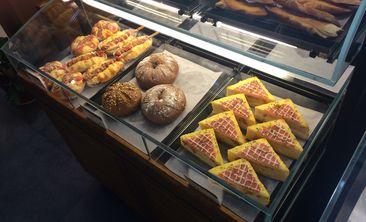 麦香村蛋糕店-美团