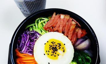 韩上鲜餐厅-美团