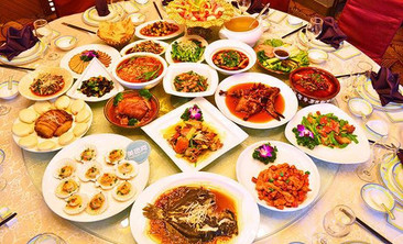 吉安宏泰酒店中餐厅-美团