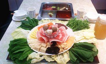 川越年滑时尚火锅-美团