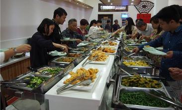 福缘素食自助餐-美团