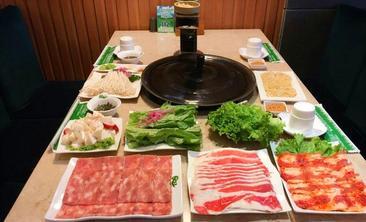 大草原烤肉坊-美团