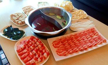 美新海里捞欢乐火锅-美团