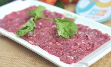 源牛道.四季牛肉-美团
