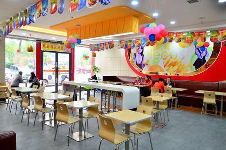 :长沙今日团购:【望城区】乐堡士中西餐饮仅售22元!最高价值29元的汉堡单人餐,提供免费WiFi,提供免费停车位。