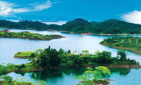 杭州乌镇,千岛湖好运岛三天精品游