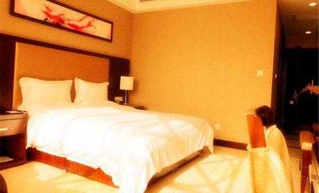 西安昆明花园酒店_酒店详细资料西安昆明花园酒店