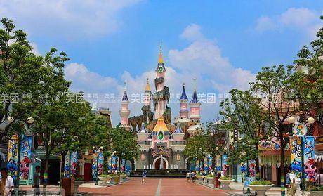 郑州方特欢乐世界和世纪欢乐园哪个好玩图片