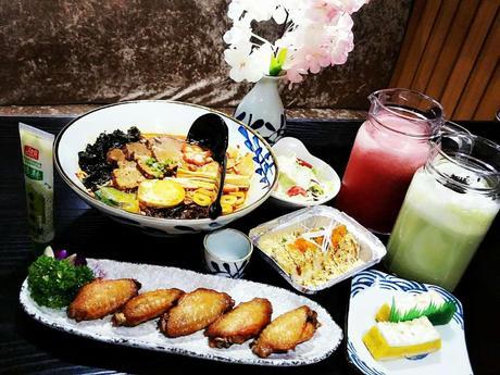 :长沙今日团购:【袁家岭/火车站】上野日式料理仅售78元!最高价值100元的日料一级棒来上野,建议2人使用,提供免费WiFi。