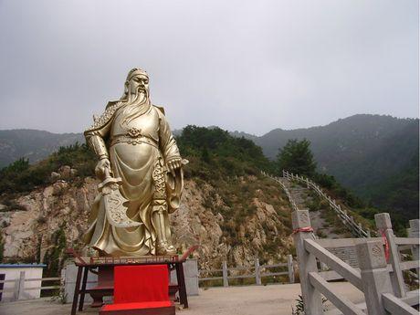 【北京济南水帘峡景区成人票团购】济南水帘峡景区票