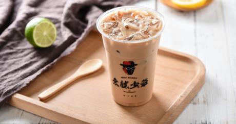 :长沙今日团购:【解放西路】無腻少爷仅售35元!价值47元的港式奶茶+港式小食双人套餐,提供免费WiFi。