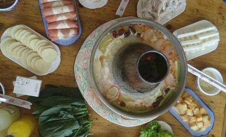 【江南俏江南川湘菜团购】俏西安川年糕2-3人小黄鱼湘菜怎么做好吃图片