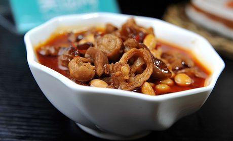 【重庆厨房主食肥肠购】肥肠鲜鲜饭团购饭团|一般家里鲜鲜用到需要的调味品图片
