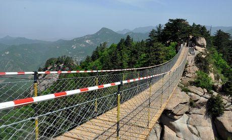 【北京北武当山一日游团购】山西中北国际旅游有限北
