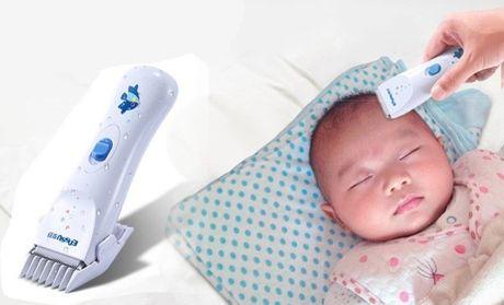 【樱舒婴儿理发器团购】樱舒婴儿理发器超静音团购
