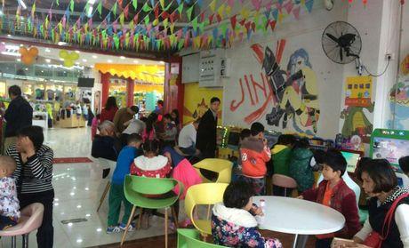 【广州动感地球村儿童游乐场团购】动感地球村儿童场