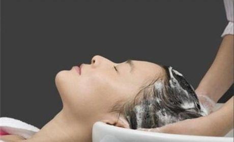 泰式洗头按摩手法视频,泰式洗头流程