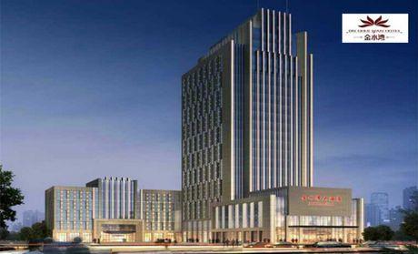金水湾大酒店