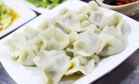 【泰州后厨家宴团购】后厨家宴东北水饺团购|