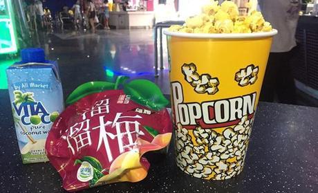 :长沙今日团购:【易初莲花】潇湘星沙国际影城仅售25元!最高价值35元的单人套餐,提供免费WiFi。
