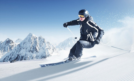 滑雪_滑雪