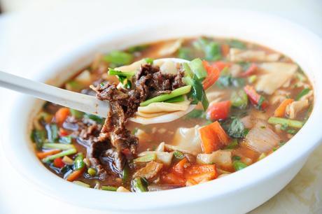 :长沙今日团购:【铁道/林科大】陇上粹西北餐厅仅售98元!最高价值151元的3-4人餐,提供免费WiFi。