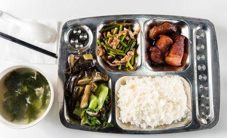 【昆山789中式快餐团购】789中式快餐一大荤二小荤一