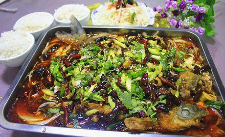 【郑州大树餐厅做法】餐厅团购2-3人餐大树|图腌菜花豆的团购图片