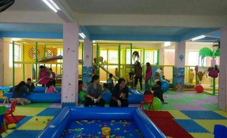 【柳州童乐园儿童室内游乐园团购】童乐园儿童室内游