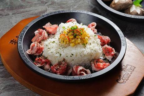 :长沙今日团购:【王府井/步步高】来趣黑椒厨房仅售88.8元!价值101元的黑椒达人餐,提供免费WiFi。