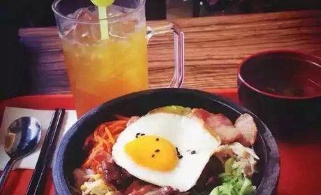 :长沙今日团购:【涉外经济学院】美石记石锅拌饭仅售15.8元!最高价值19元的主食5选1,提供免费WiFi