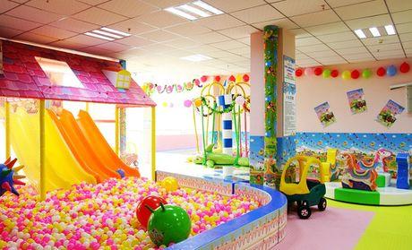 【南京卡奇乐儿童乐园团购】卡奇乐儿童乐园亲子开心