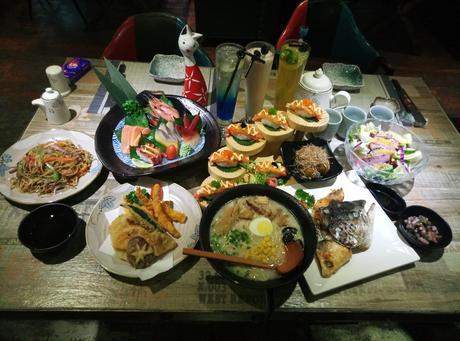 :长沙今日团购:【易初莲花】太一料理仅售288元!最高价值415元的精品料理套餐,建议3-4人使用,提供免费WiFi。