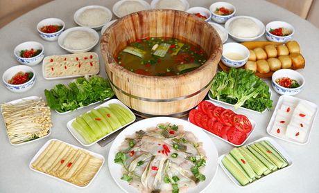 【昆明雅府正红木桶鱼团购】雅府正红木桶鱼6-7人餐