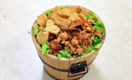 李氏烤肉木桶饭