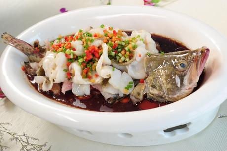 【望城县】普瑞雲锦中餐厅仅售468元!最高价值598元的8-10人餐,有赠品,提供免费WiFi,提供免费停车位。
