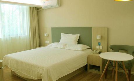 郑州汉庭酒店用户评论|点评|评价