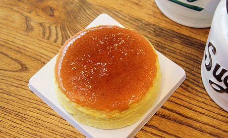 贝克丽舍烘焙工坊:滋味蛋糕轻乳酪1份
