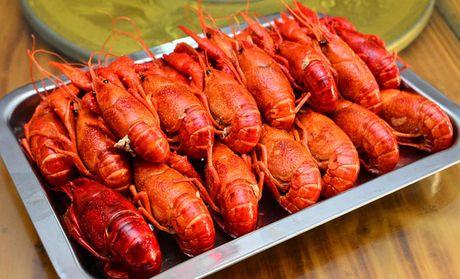 :长沙今日团购:【雨花区】巴陵亿口香仅售1.28元!价值3元的手抓龙虾1只,提供免费WiFi,提供免费停车位。