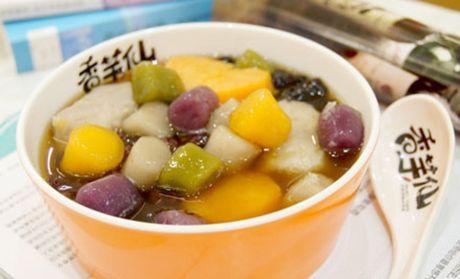 :长沙今日团购:【奥克斯广场】香芋仙仅售4.80元!价值8元的香芋仙单人餐,免费提供WiFi,可升级。