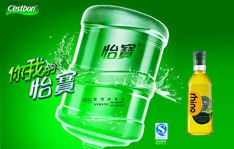 【东莞怡宝团购】怡宝五加仑桶装水团购|价格|图片