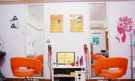 维达沙宣总监工作室 高清图片