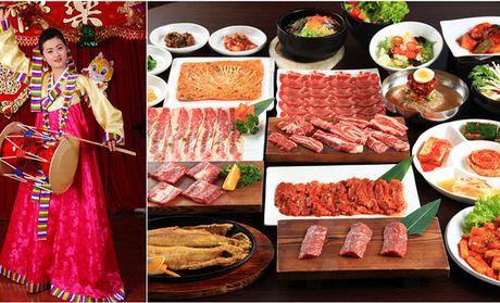 【北京平壤绫罗岛团购】平壤绫罗岛6人餐团购|图片