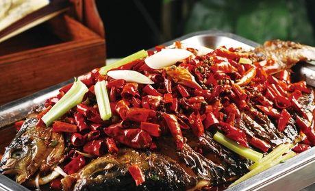 北京 烤鱼/¥