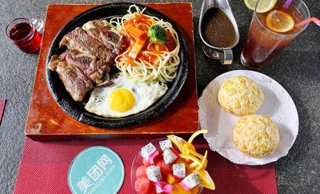 【西安今天港式茶餐厅团购】今天港式茶餐厅单人餐图片