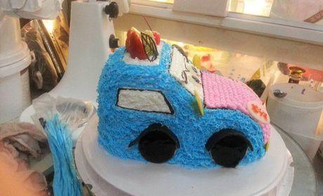 创意小汽车造型1图片